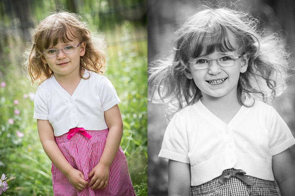 natürliche Kinderfotos in Coesfeld - tolle Kindergartenfotografie von Rüdiger Gohr