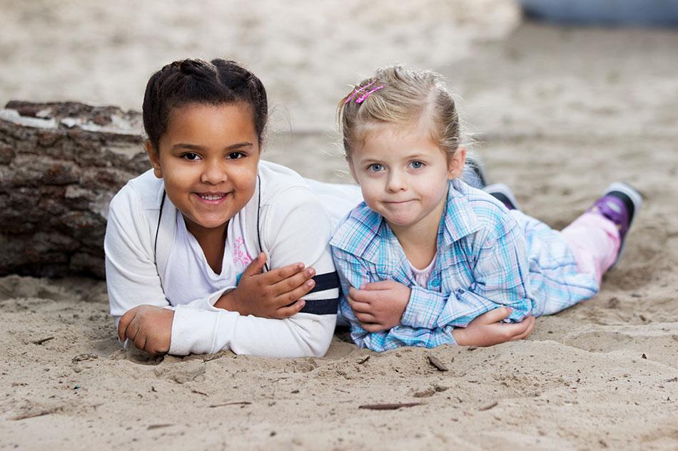 Kindergartenfotografie NRW in Düsseldorf
