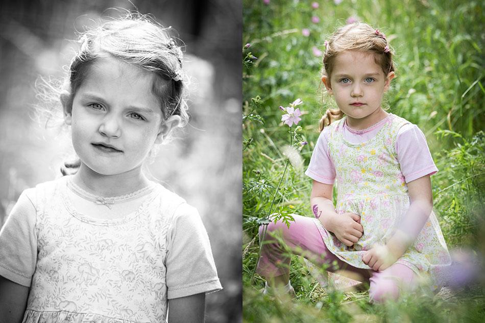 Kindergartenfotografie im Münsterland
