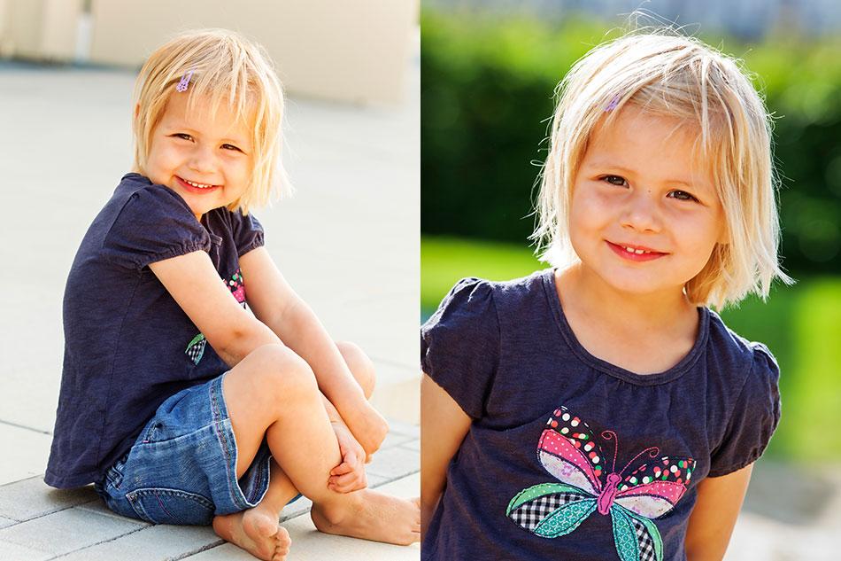 Kindergartenfotografie Sauerland - wunderschöne Kinderfotos